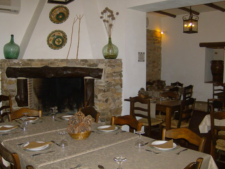 Entre fogones casa adriano hotel rural y restaurante alanis de la sierra sevilla - Hosteria casa adriano alanis de la sierra sevilla ...