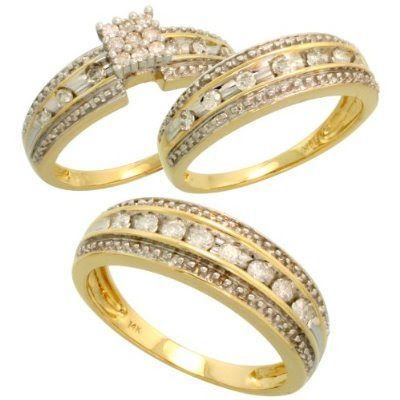 Girlsvilla Ladies Engagement rings
