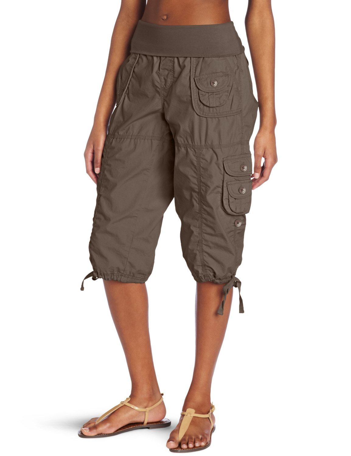 Fantastic Cargo Short? Oh, No No No Camo Cargo Short? GIRL STOP Because Nearly