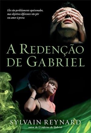 A Redenção de Gabriel * Sylvain Reynard