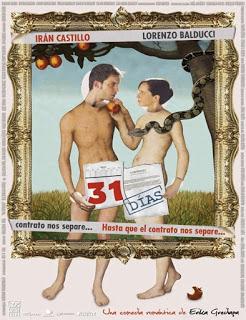 31 días (2012) Online Español Latino
