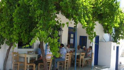 Marmara-Paros-Hellas