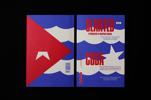 Slanted #21 Cuban- The New Generation interview with Marlon Krieger