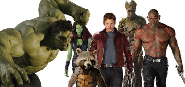 Planos para o futuro da Marvel pode envolver uma outra equipe de Heróis