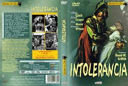 Intolerancia - Carátula