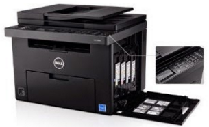 Dell C1765nfw Driver download