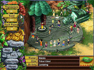 virtual villagers 3 the secret city game free download highly compressed exe