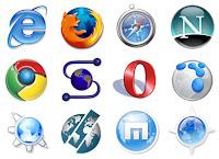 Cara Menambahkan Website ke My Browser