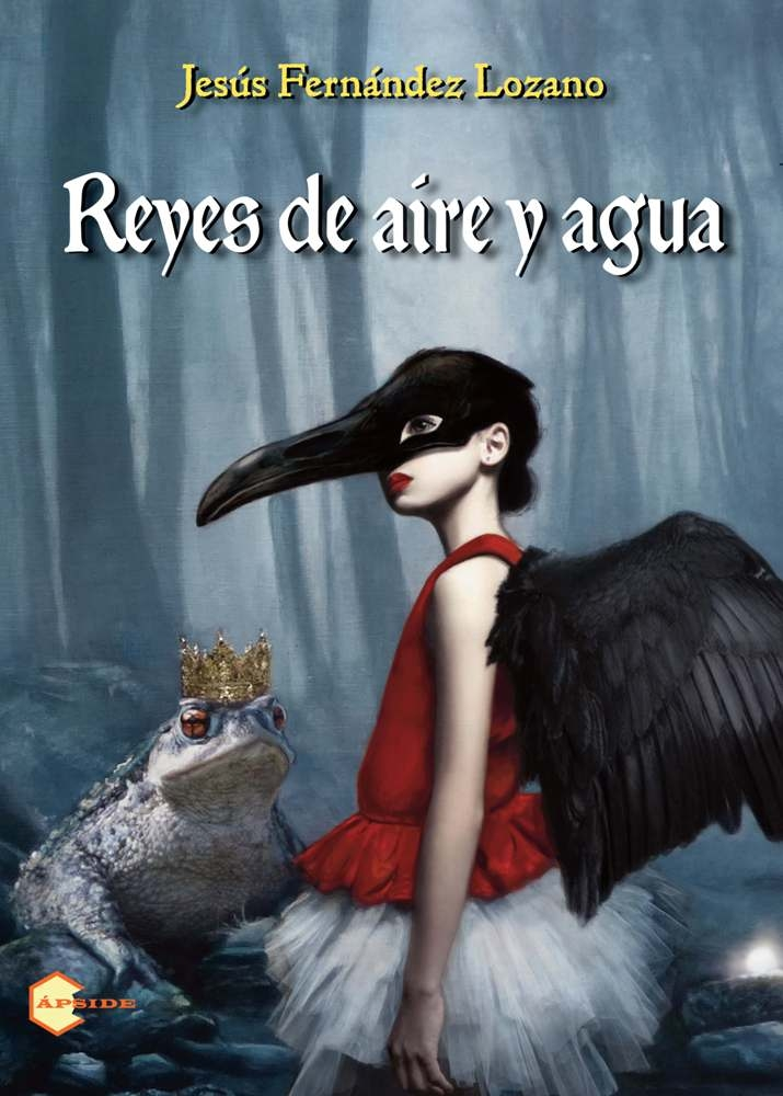 """¿Qué ha dicho la gente de """"Reyes de Aire y Agua""""?"""