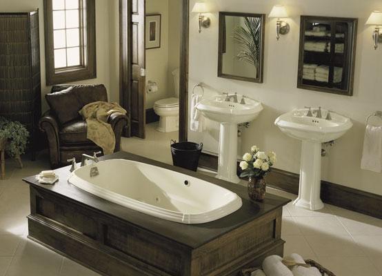 Griferia Vidrio Cascada Para Baño Diseno Elegancia: de la ventana jarrón de vidrio con flores blancas y canasta para los