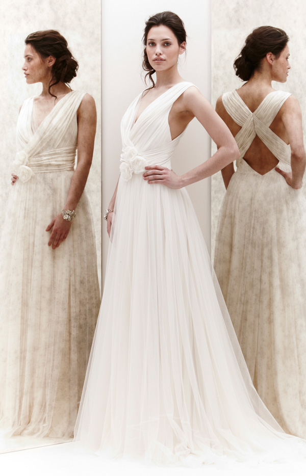 Cheap wedding gowns online blog jenny packham 2013 bridal for Jenny packham wedding dresses 2013