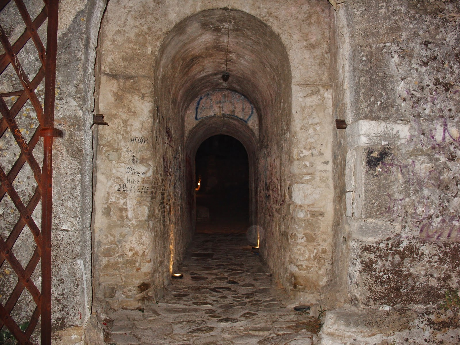 Κάστρο Πάργας