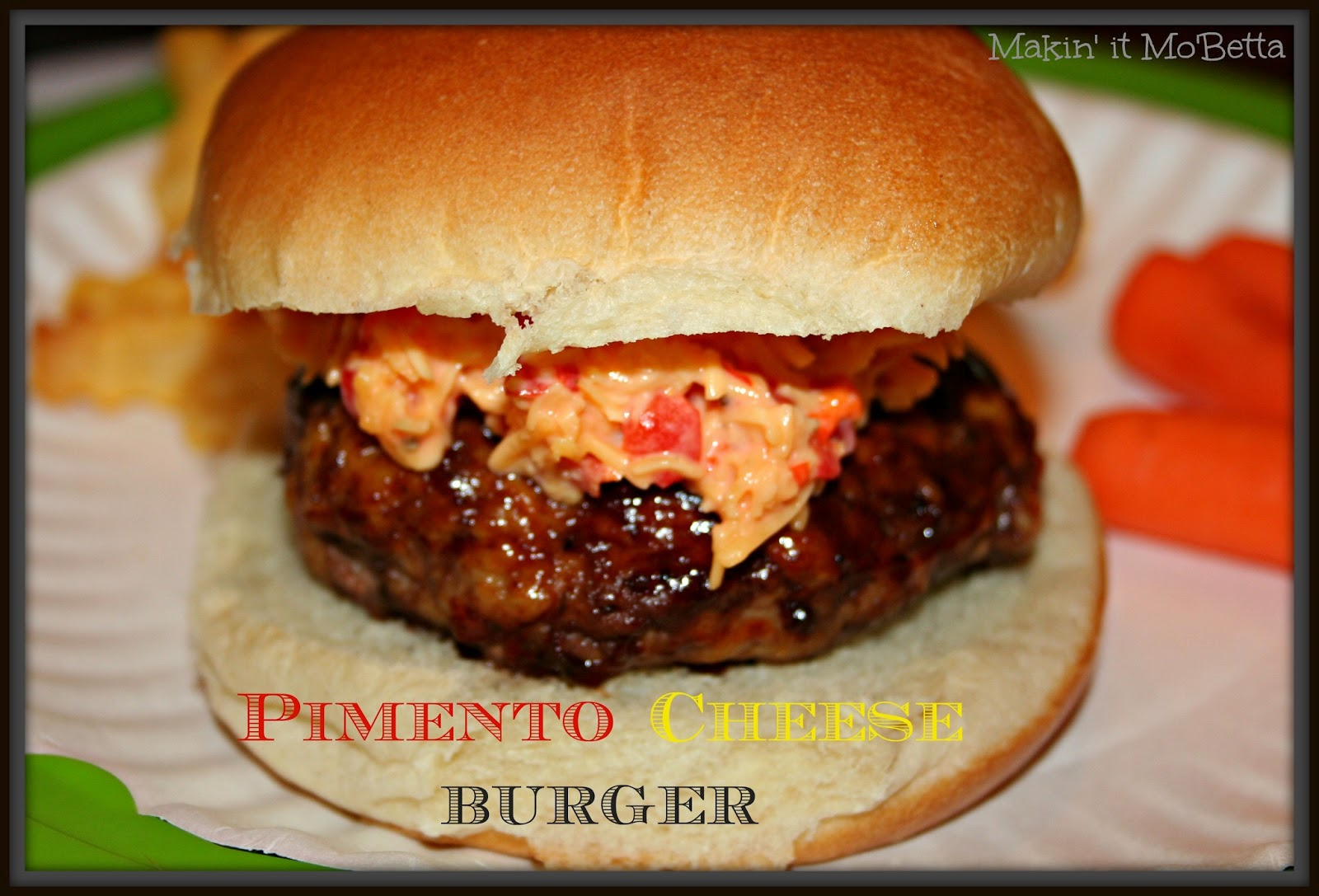 Sweet Barbecue Kim-cheese Burgers Recipes — Dishmaps