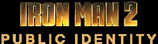 iron man 2 public identity