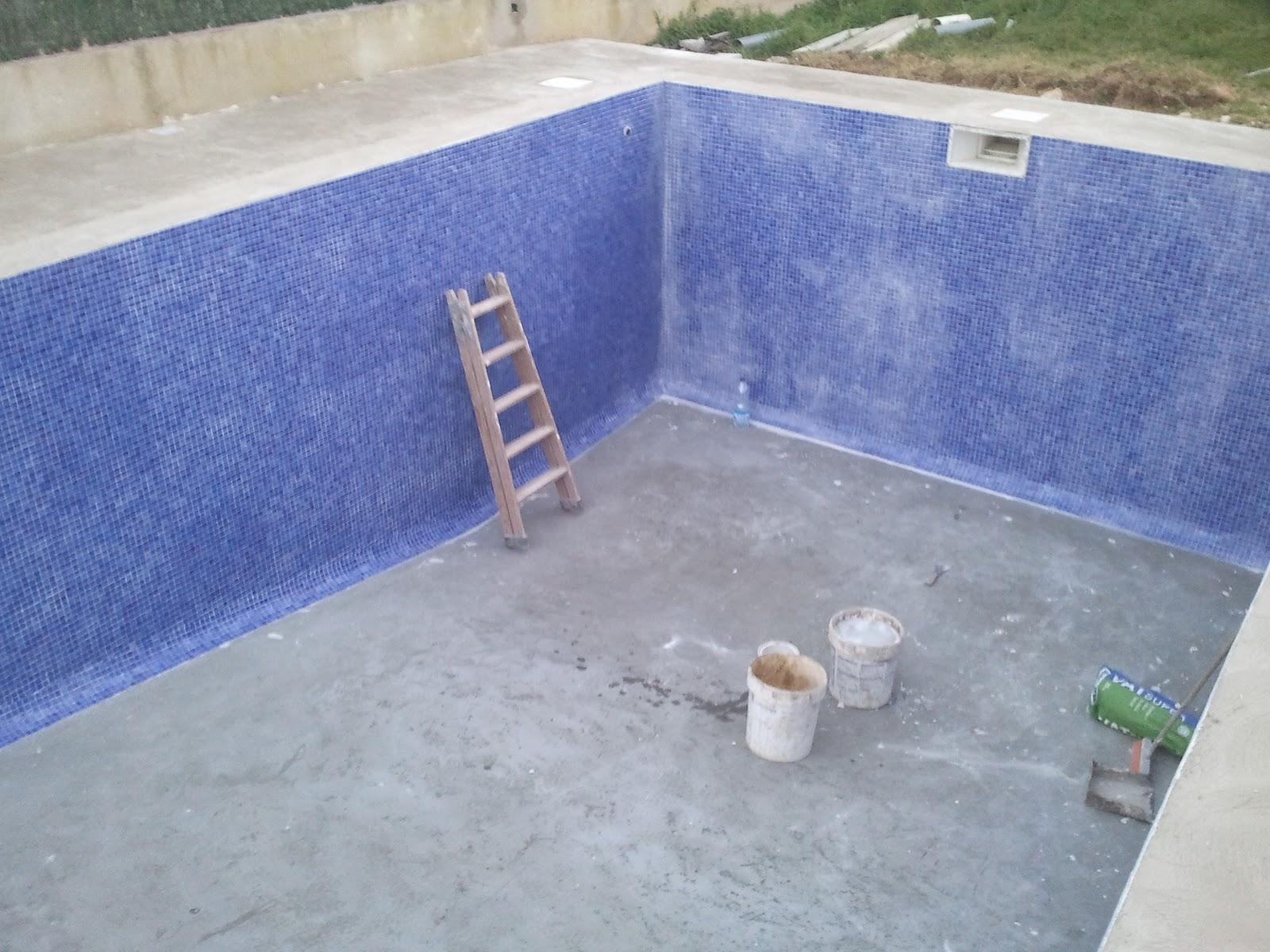 Reformas julio camarena - Gresite piscinas colores ...