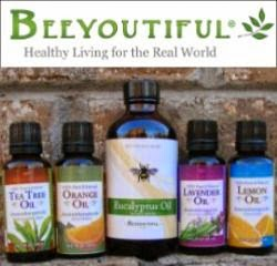 Beeyoutiful Essential Oils