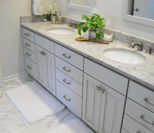 Contractor Bathroom Cabinets Countertops Vanities In Phoenix AZ