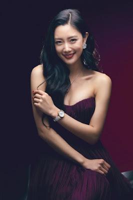 Clara Lee GQ February 2016