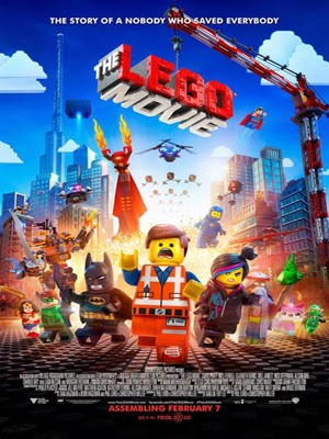������ ���� The Lego Movie 2014 ����� ��� ���� � ����� ����� The Lego Movie.jpg