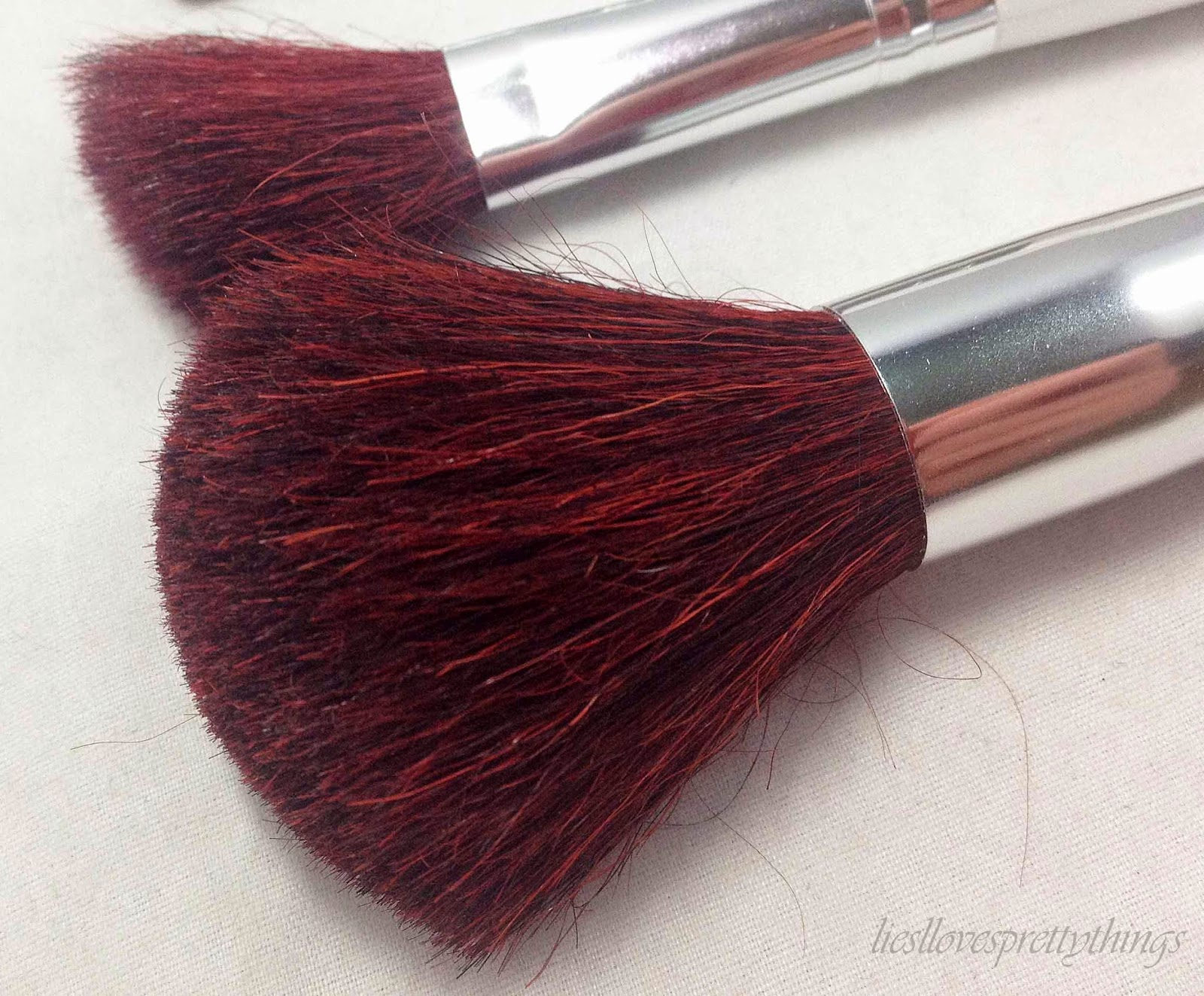 e.l.f. Essential Bronzing Brush review