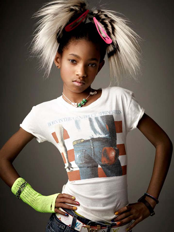 Willow Smith - Sugar and Spice Lyrics
