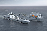 Next Generation RFA Ships