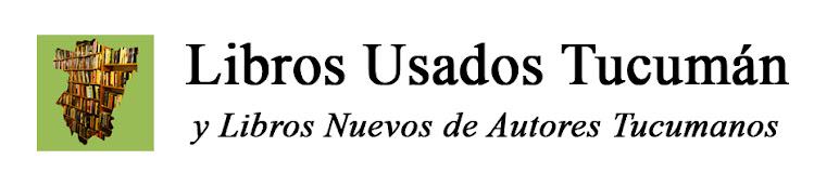 Libros Usados Tucumán