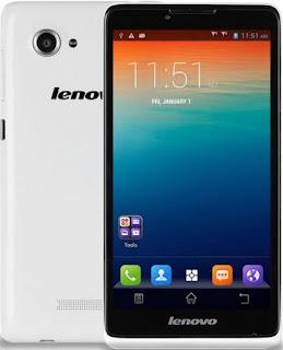 Harga dan Spesifikasi Lenovo A889 Terbaru