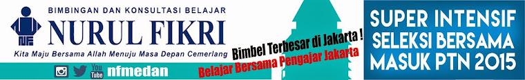 Official Site BKB Nurul Fikri Medan