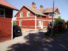 Vårt hus 2013-09-07