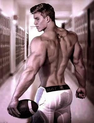 High School Bubble Butt