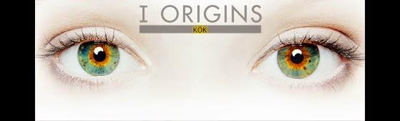 i origins-kok