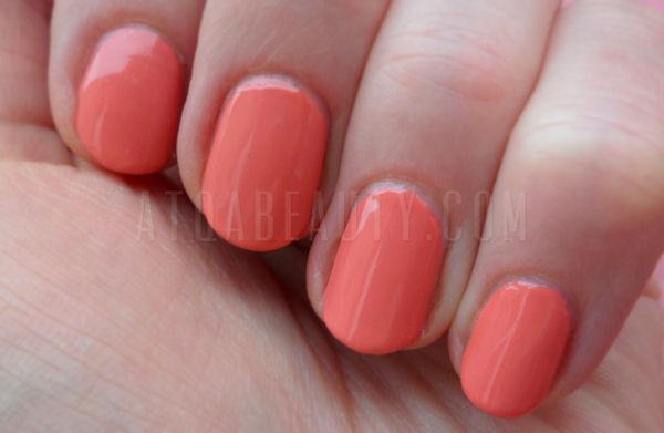 Sally Hansen, Complete Salon Manicure, Casting Call