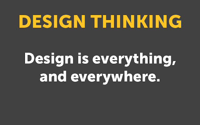 What Is Design | Design Thinking - Design is everything
