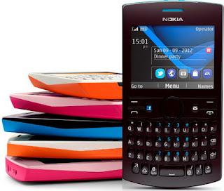 Firmware Nokia 205 RM-863 v.04.51