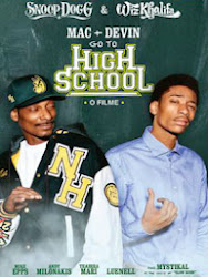 Baixar Filme Mac & Devin Go to High School (Dual Audio)