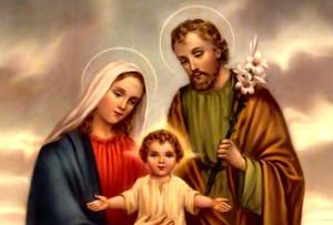 Sagrada Família de Nazaré,