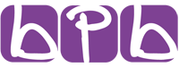 Big Purple Box - Creative Design