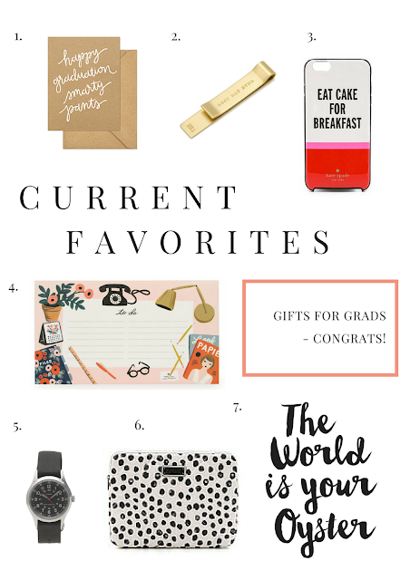 Graduation, Gifts, Gift Guide, Fashion, Accessories