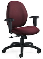 graham office chair