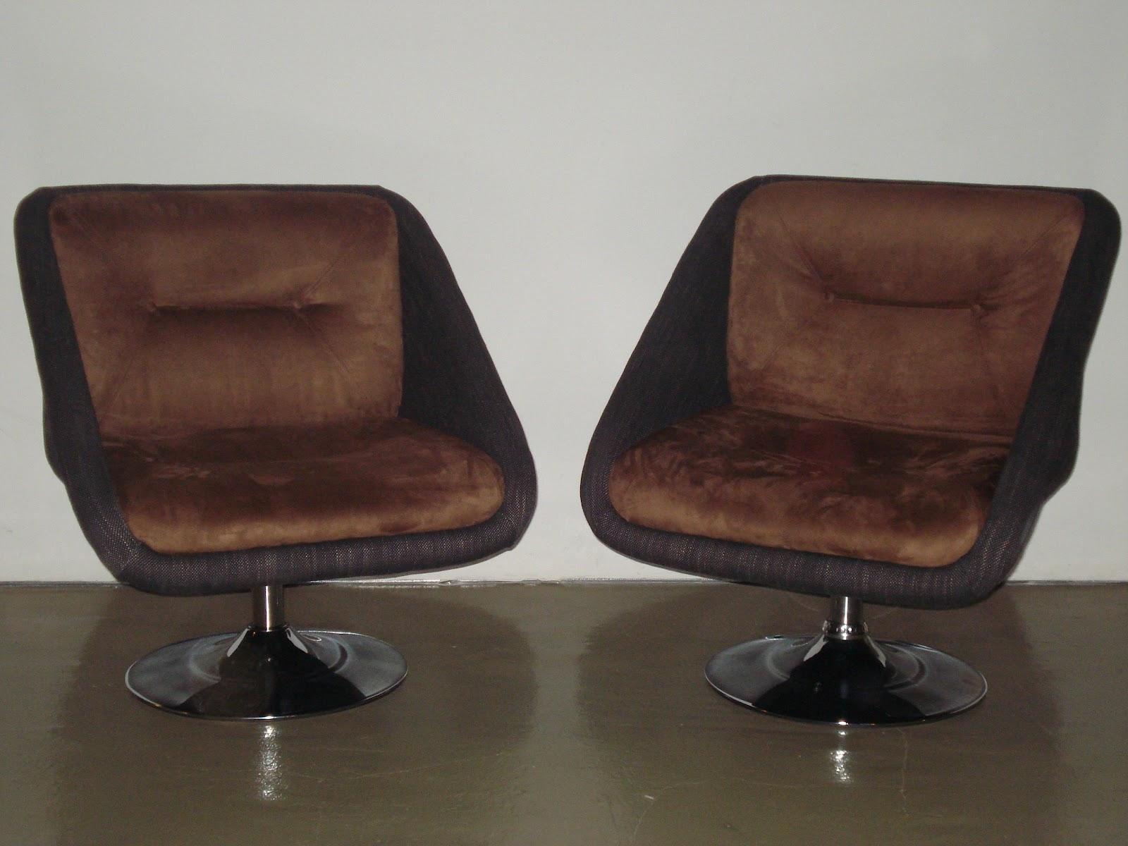 Chochiloca reciclado de muebles par sillones oficina for Reciclado de muebles