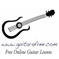 Guitar4Free Logo