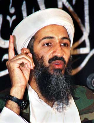 osama bin laden son wife. Osama in Laden 39 s son wife.