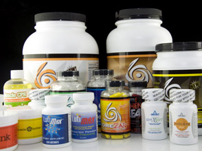 Supplement & Nutraceutical