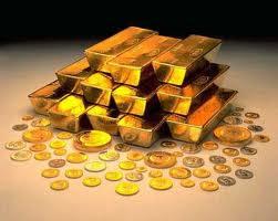 Como invertir en el sector del Oro