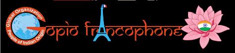 Gopio Francophone