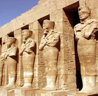 Architecture Of Egypt1