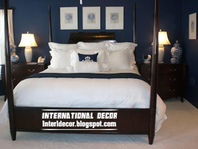 latest bedroom color schemes and bedroom paint colors 2013 – Blue Bedroom Color Schemes