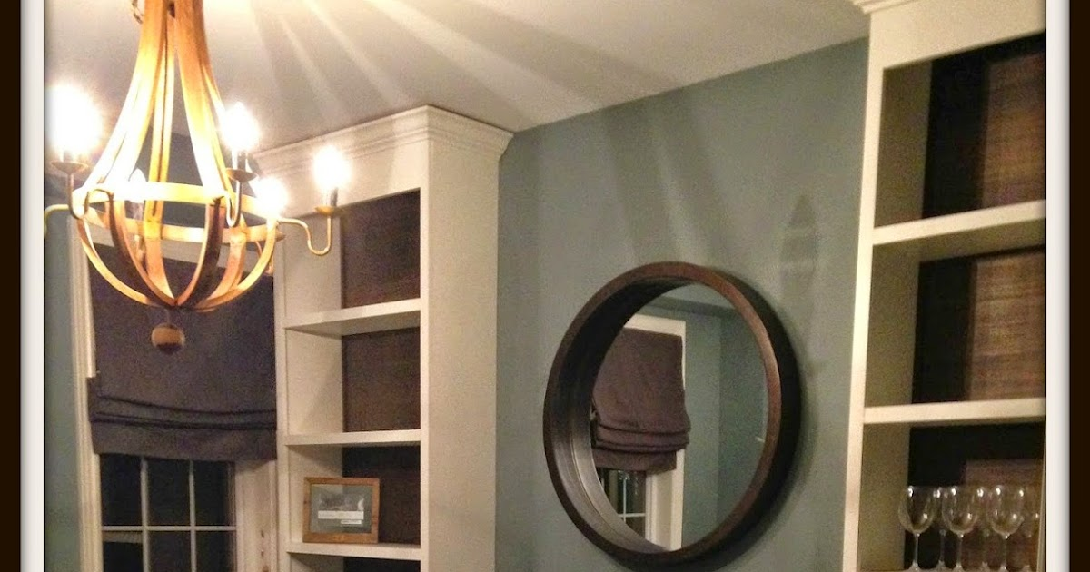 White Wood studio: My dining room makeover from start to ...