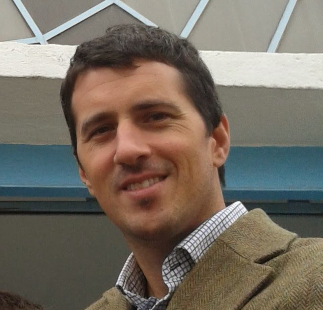 Carlos Gonella